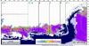 Мониторинг ледовой обстановки в море Беллинсгаузена